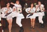 5 x abonament pentru o persoana la cursuri de dans popular