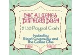 1 x 150 dolari Paypal Cash