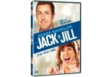"""1 x DVD cu filmul """"Jack si Jill"""""""