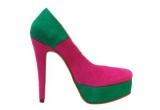 1 x pereche de pantofi/balerini/sandale la alegere de pe site-ul www.GlamourByAT.ro de maxim 400 RON