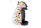 1 x aparat NESCAFE® Dolce Gusto® Piccolo Dots, 6 x set de cesti espresso NESCAFE® Dolce Gusto®