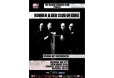 2 x invitație dubla la concertul trupei Bohren & der Club of Gore