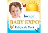 100 x invitatie la Baby Expo la Cea mai mare sarbatoare a Gravidelor si a Bebelusilor din Romania