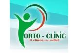 1 x consult ortopedic complet pentru copilul tau
