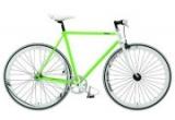 1 x bicicleta FIXIE