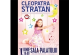 30 x invitatie dubla la concertul Cleopatrei Stratan