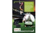 4 x bilet la Finala Campionatului European de Fotbal EURO 2012