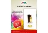 1 x un parfum de dama oferit de magazinul Bargello Perfume