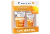 1 x set de produse pentru plaja Pharmaceris S