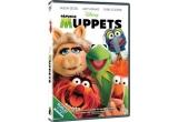 """1 x DVD cu filmul """"Papusile Muppets"""""""