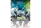 3 x invitatie dubla la Festivalul Delahoya 2012