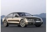 1 x masina Audi A7