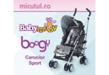 1 x carucior sport Babymoov Boogy