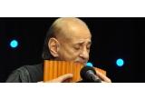 2 x invitatie dubla la concertul lui Gheorghe Zamfir de la Sala Palatului