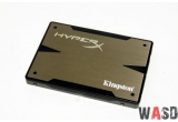1 x un Kingston HyperX SSD 3K de 90GB