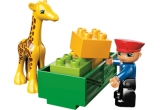 10 x set LEGO DUPLO Safari