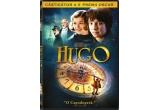2 x bestsellerul Invenția lui Hugo Cabret
