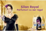 6 x balsam de rufe Silan Royal Black