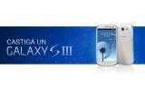 1 x smartphone Samsung Galaxy SIII
