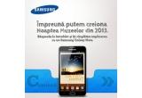 1 x telefon Samsung Galaxy Note