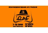 2 x invitatie dubla (abonament) la IRAF 2012