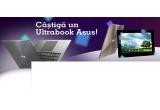 1 x un ULTRABOOK ASUS UX21E-KX004V
