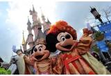 1 x excursie cu familia la Disneyland Paris