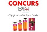 1 x parfum Prada Candy