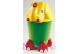1 x elefant pentru depozitarea jucariilor copilului tau