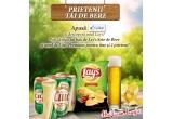 24 x bax Lay's Sete de Bere + bax de Bere Ciuc Premium