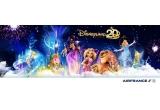 1 x excursie la Disneyland Paris (4 bilete AirFrance pentru Paris (2adulti+2copii) si 2  nopti cazare), 64 x Bilet de acces in cele 2  Parcuri Disneyland valabil pentru o persoana o zi, 42 x macheta de avion, model A380 (scara 1:250), 500 x voucher de 30 euro sau 50 euro pentru achizitionarea unui bilet pe site-ul airfrance.ro