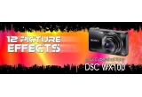 1 x camera foto Sony CyberShot WX 100