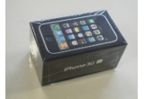 1 x un iPhone 3GS de 8GB negru