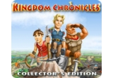 1 x jocul KingdomChronicles Collector's Edition for PC