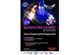 10 x invitatie la Kangoo Disco Party