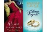 1 x pachet 2 romane de dragoste