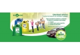 35.000 x produs promotional eco, 1 x autoturism FORD KA