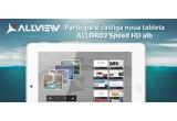 1 x tableta Allview AllDro2 Speed HD