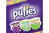 8 x un Jumbo Pack Pufies Fashion Collection oferite de Pufies