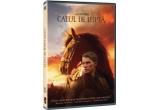 """1 x DVD cu filmul """"Calul de lupta"""""""
