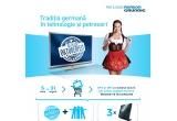 """3 x sistem audio marca Grunding Ovation, 1 x excursie in orasul Munchen-Germania la evenimentul  """"Oktoberfest 2012"""" pentru castigator + 3 persoane"""