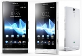 2 x smartphone Sony Xperia S