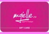 un Gift Card in valoare de 200 de lei pentru cumparaturi pe www.magielle.ro