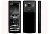 un telefon mobil Nokia 6500 classic