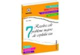 5 x Cartea &quot;Rezolva cele 7 probleme majore ale copilului tau&quot;<br type=&quot;_moz&quot; />