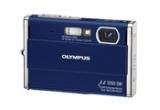 o camera foto Olympus mju 1050 SW blue<br />