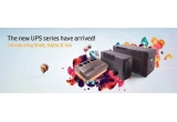 1 x UPS Shed 625