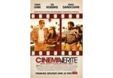 """1 x DVD cu filmul """"Cinema Verite"""""""