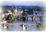 1 x circuit de 6 zile pentru 2 persoane ce acopera 4 capitale imperial ale europei: Praga, Viena, Bratislava si Budapesta