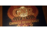 2 x un boxset Guns N'Roses Chinese Democracy